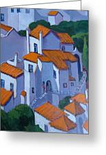 Andalucia Spain Greeting Card