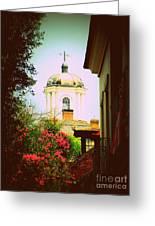 Another Charleston Church Greeting Card