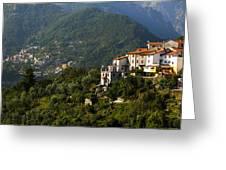 Antona Italy Greeting Card