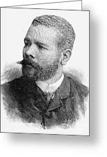 Antonio Maceo (1848-1896) Greeting Card