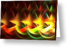 Apex Greeting Card