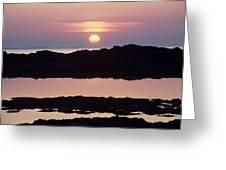 Ardnamurchan Peninsula, Lochaber Greeting Card