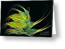 Argonaut Greeting Card