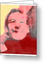 Autoportrait - 2011 Greeting Card
