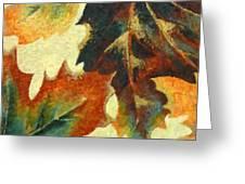Autumn Soon Greeting Card