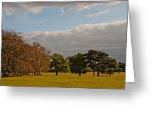 Avery Hill Park Greeting Card