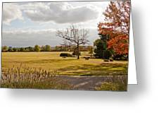 Avery Hill Parkland Greeting Card