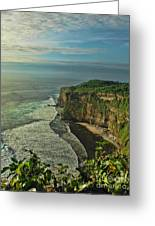 Bali Indonesia Greeting Card