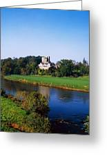 Ballyhooley, Co Cork, Ireland Greeting Card