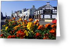 Banbridge, Co. Down, Ireland Greeting Card
