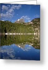 Bear Lake 4 Greeting Card