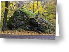 Beautiful Vermont Scenery 15 Greeting Card