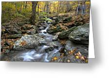 Beautiful Vermont Scenery 17 Greeting Card