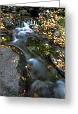 Beautiful Vermont Scenery 30  Greeting Card