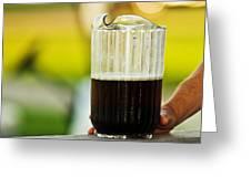 Beer 30 Somewhere Greeting Card
