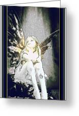 Bell Fairy  Greeting Card