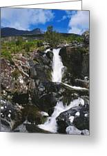 Black Valley, Co Kerry, Ireland Greeting Card