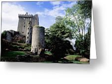 Blarney Castle, County Cork, Ireland Greeting Card