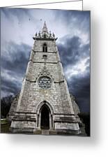 Bodelwyddan Church Greeting Card