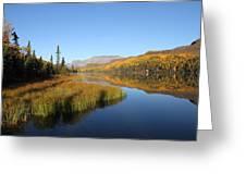 Bonnie Lake Greeting Card