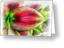 Botanical 01 Greeting Card