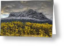 Boulder Ridge Greeting Card