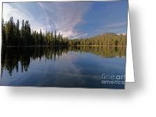 Bow Tie In The Sky Greeting Card