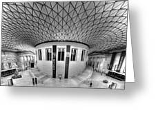 British Museum Greeting Card