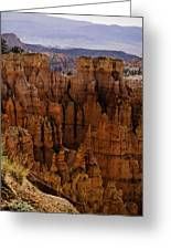 Bryce Canyon 01 Greeting Card