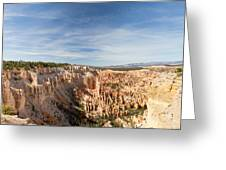 Bryce Point 04 Greeting Card