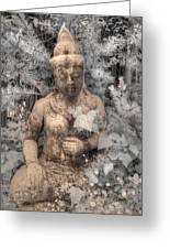 Buddha Nature Greeting Card