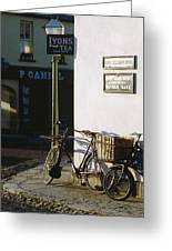 Bunratty Castle And Folk Park, Co Greeting Card