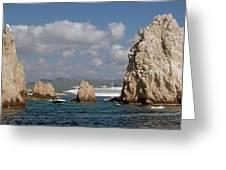 Cabo San Lucas Greeting Card
