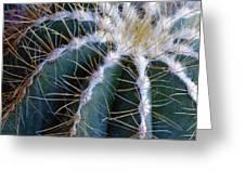 Cactus I Greeting Card