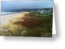 Cannon Beach I Greeting Card