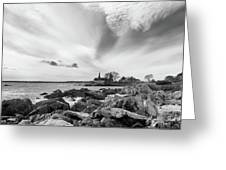Cape Arundel 4715 Greeting Card