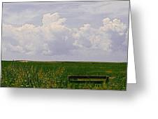 Cape Marsh Greeting Card