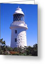 Cape Naturaliste Lighthouse Greeting Card