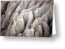 Cappadocia Rocks Greeting Card