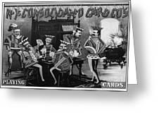 Card Company Trade Card Greeting Card