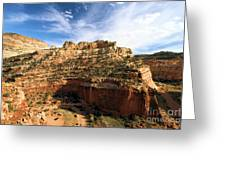 Cassidy Arch Overlook Greeting Card