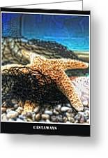 Castaways 02 Greeting Card