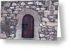 Castillo de San Gabriel at Arrecife Greeting Card by Jouko Lehto
