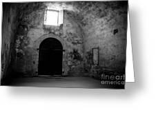 Castillo De San Marco Greeting Card