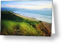 Castlegregory, Dingle Peninsula, Co Greeting Card