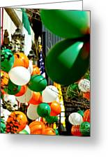 Celebrate Saint Patrick's Day Greeting Card