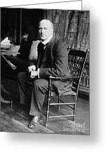 Charles Gibson (1867-1944) Greeting Card