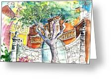 Chaves In Portugal 03 Greeting Card