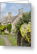 Chipping Campden Greeting Card