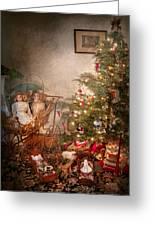 Christmas - My First Christmas  Greeting Card